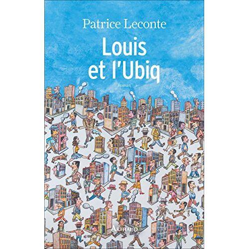 - Louis et l'Ubiq - Preis vom 25.02.2021 06:08:03 h