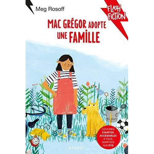 - MacGrégor adopte une famille - Preis vom 20.10.2020 04:55:35 h