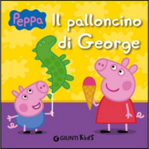- Peppa Pig: Il Palloncino Di George - Preis vom 23.01.2021 06:00:26 h