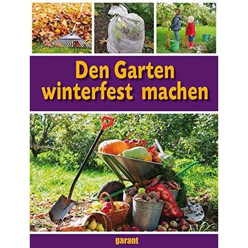 - Garten winterfest machen - Preis vom 16.01.2021 06:04:45 h