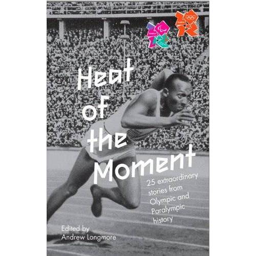 Andrew Longmore - Heat of the Moment (London 2012) - Preis vom 12.04.2021 04:50:28 h
