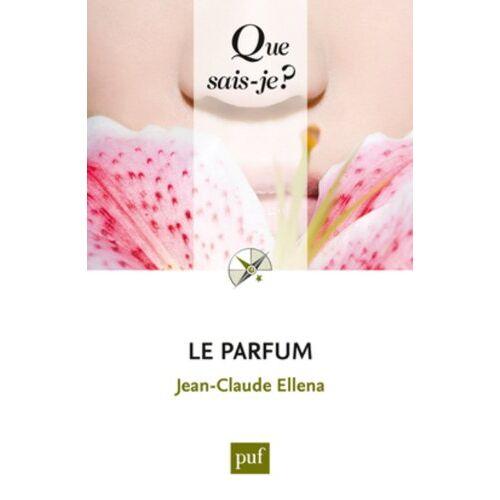 Jean-Claude Ellena - Le parfum - Preis vom 21.10.2020 04:49:09 h