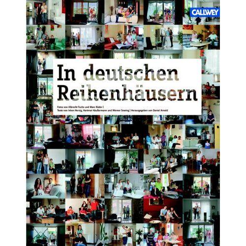 Inken Herzig - In deutschen Reihenhäusern - Preis vom 14.05.2021 04:51:20 h
