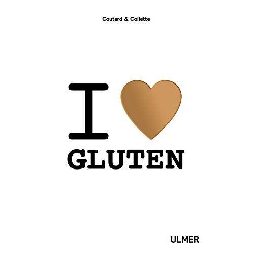 - I love gluten - Preis vom 27.02.2021 06:04:24 h