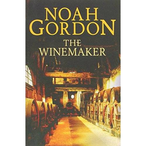 Noah Gordon - The Winemaker - Preis vom 21.10.2020 04:49:09 h