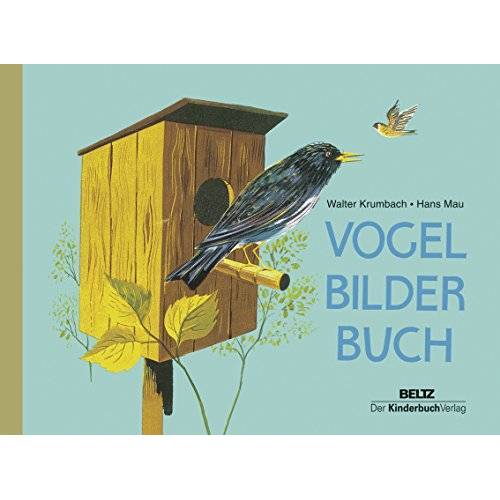 Walter Krumbach - Vogelbilderbuch - Preis vom 02.12.2020 06:00:01 h