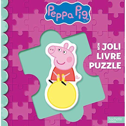 - Peppa Pig-Mon joli livre puzzle - NED - Preis vom 23.01.2021 06:00:26 h