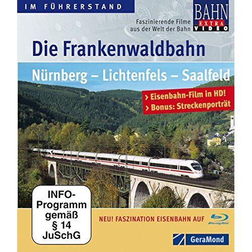 - Die Frankenwaldbahn - Preis vom 05.09.2020 04:49:05 h