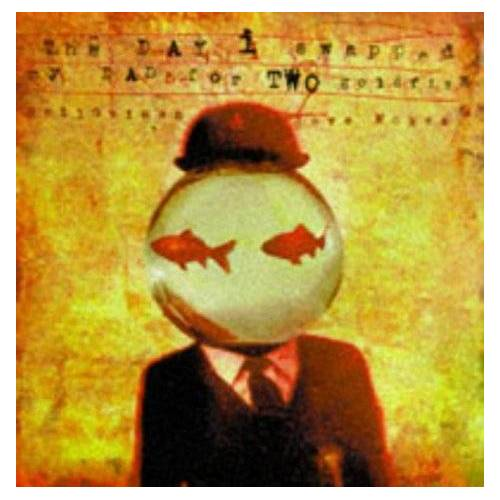Neil Gaiman - The Day I Swapped My Dad for Two Goldfish - Preis vom 25.02.2021 06:08:03 h