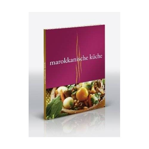 - Marokkanische Küche - Preis vom 24.01.2021 06:07:55 h
