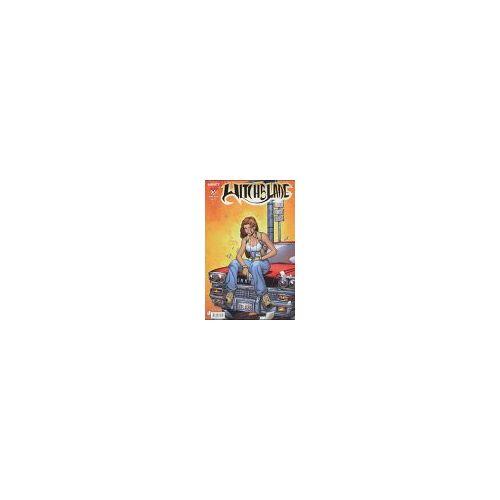 - Witchblade, Neue Serie - Preis vom 09.05.2021 04:52:39 h