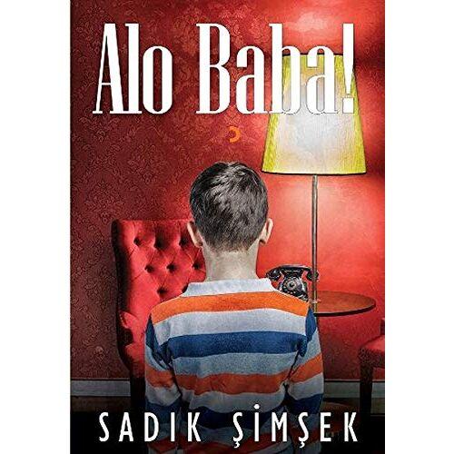 Sadik Simsek - Alo Baba - Preis vom 11.05.2021 04:49:30 h