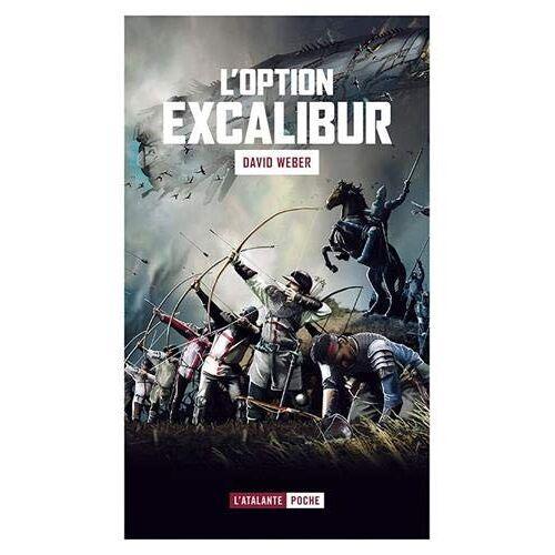 - L'option Excalibur - Preis vom 13.05.2021 04:51:36 h