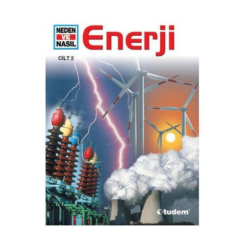 Erich Übelacker - Enerji /Energie - Türkisch: Was ist was /Neden ve Nasil 2 - Preis vom 17.04.2021 04:51:59 h