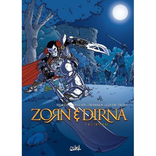 Bruno Bessadi - Zorn et Dirna, Tome 1 : Les Laminoirs - Preis vom 06.09.2020 04:54:28 h