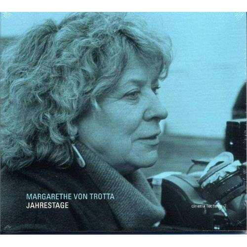 Margarethe von Trotta - Margarethe von Trotta. Jahrestage: Literatur und Film - Preis vom 05.09.2020 04:49:05 h