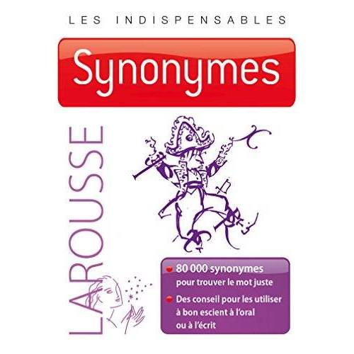 - Synonymes - Preis vom 05.05.2021 04:54:13 h
