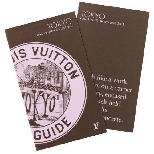 Michel Temman - Tokyo 2011 (CITY GUIDES LOUIS VUITTON) - Preis vom 22.04.2021 04:50:21 h