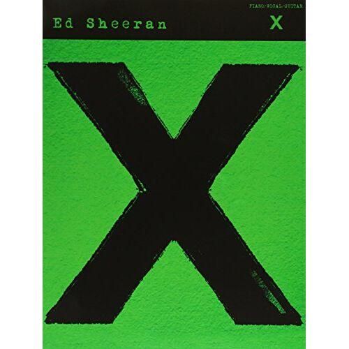 Ed Sheeran - Ed Sheeran: X (PVG) - Preis vom 14.04.2021 04:53:30 h