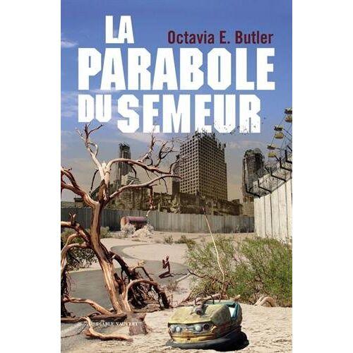 - La parabole du semeur - Preis vom 24.02.2021 06:00:20 h
