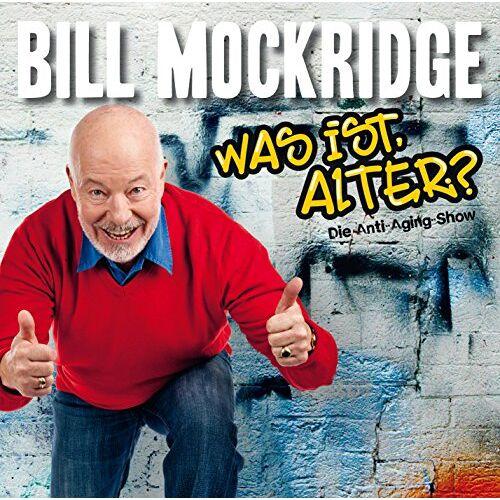 Bill Mockridge - Was Ist,Alter ? - Preis vom 26.02.2021 06:01:53 h