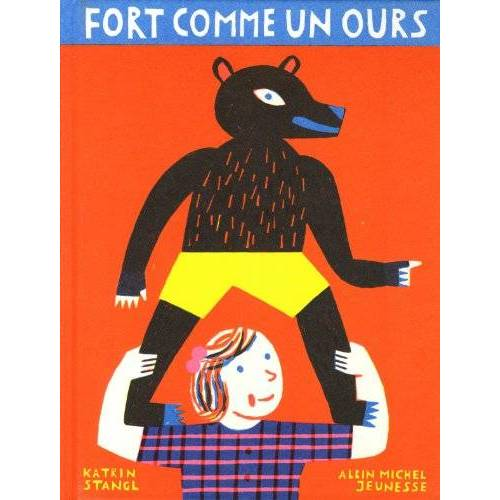 Katrin Stangl - Fort comme un ours - Preis vom 21.10.2020 04:49:09 h