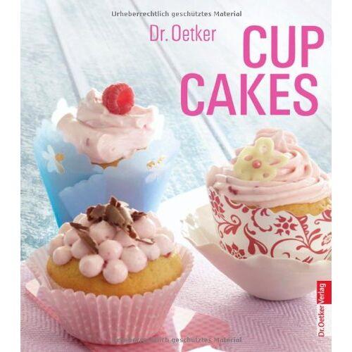 Dr. Oetker - Cupcakes - Preis vom 15.08.2019 05:57:41 h
