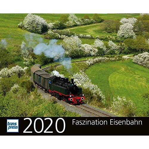 - Faszination Eisenbahn 2020 - Preis vom 30.11.2020 05:48:34 h