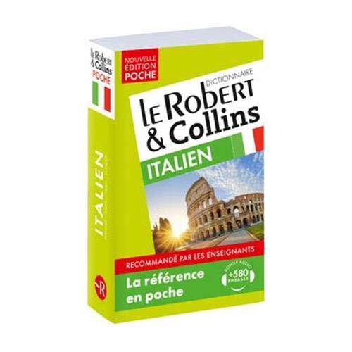 - Robert & Collins Poche Italien (R&C POCHE ITALIEN) - Preis vom 15.01.2021 06:07:28 h