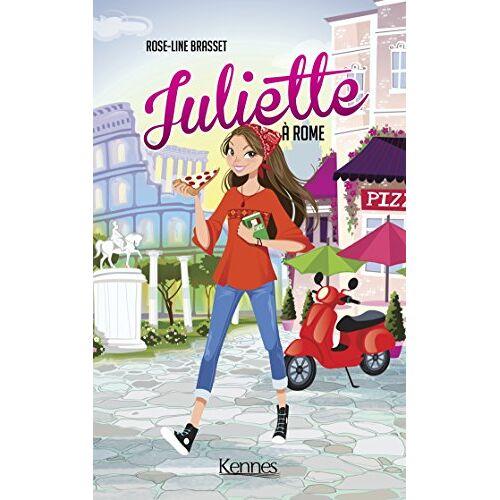 - Juliette : Juliette à Rome - Preis vom 05.09.2020 04:49:05 h