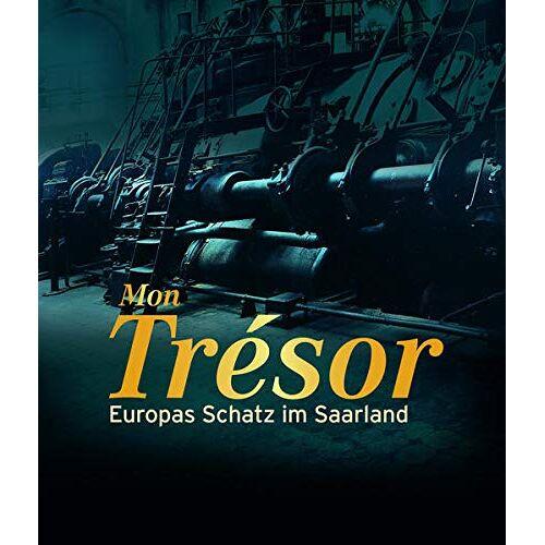 Frank Krämer - Mon Trésor - Preis vom 18.04.2021 04:52:10 h