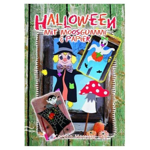 - Halloween mit Moosgummi und Papier - Preis vom 06.09.2020 04:54:28 h