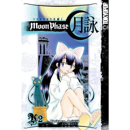 Keitaro Arima - Tsukuyomi: Moon Phase Volume 2 - Preis vom 15.04.2021 04:51:42 h