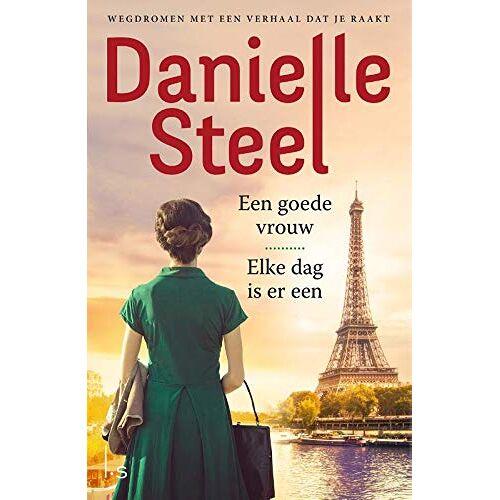 Danielle Steel - Een goede vrouw ; Elke dag is er een - Preis vom 14.04.2021 04:53:30 h