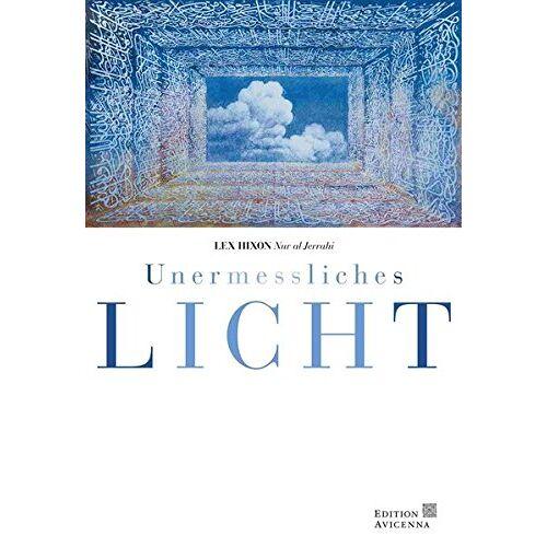 Lex Hixon - Unermessliches Licht - Preis vom 08.04.2021 04:50:19 h