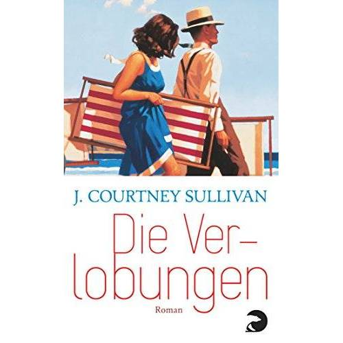 Sullivan, J. Courtney - Die Verlobungen: Roman - Preis vom 22.01.2020 06:01:29 h