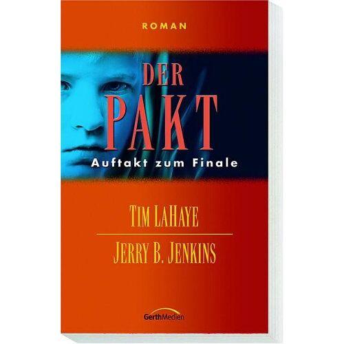 Tim LaHaye - Der Pakt - Preis vom 27.02.2021 06:04:24 h