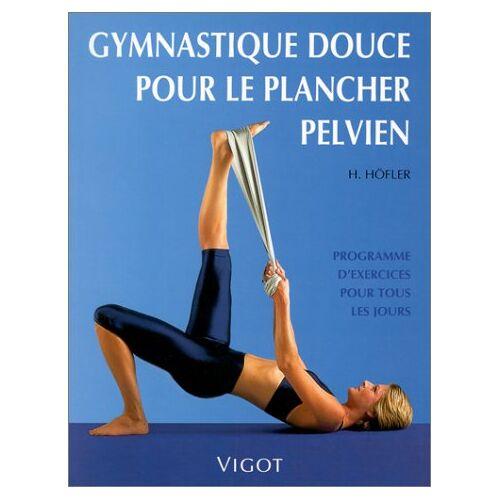 Hoefler - La gym pour plancher pelvien - Preis vom 07.05.2021 04:52:30 h