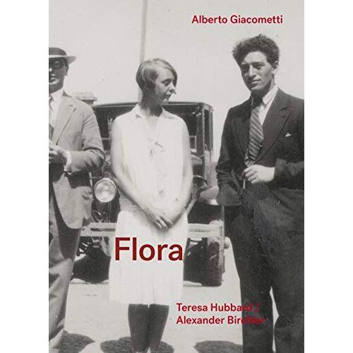 Collectif - Flora Alberto Giacometti (INSTITUT GIACOMETTI) - Preis vom 05.09.2020 04:49:05 h