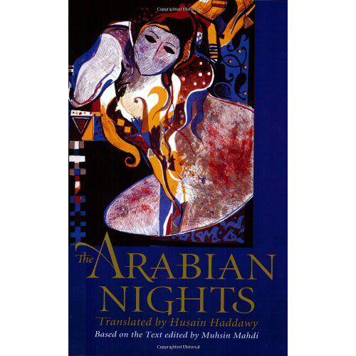 Muhsin Mahdi - The Arabian Nights - Preis vom 03.05.2021 04:57:00 h