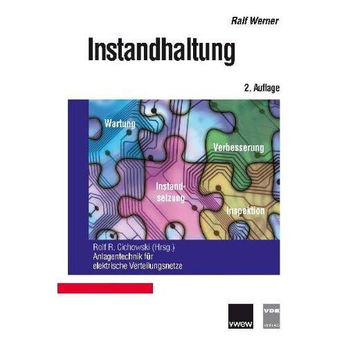 Ralf Werner - Instandhaltung - Preis vom 12.04.2021 04:50:28 h