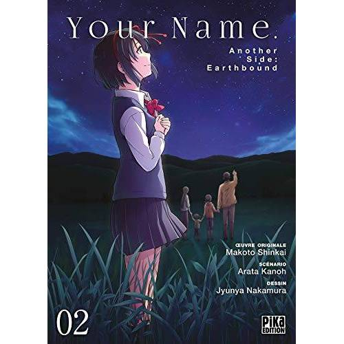 - Your Name. Another Side : EarthboundT02 (Your Name. Another Side : Earthbound (2)) - Preis vom 03.04.2020 04:57:06 h