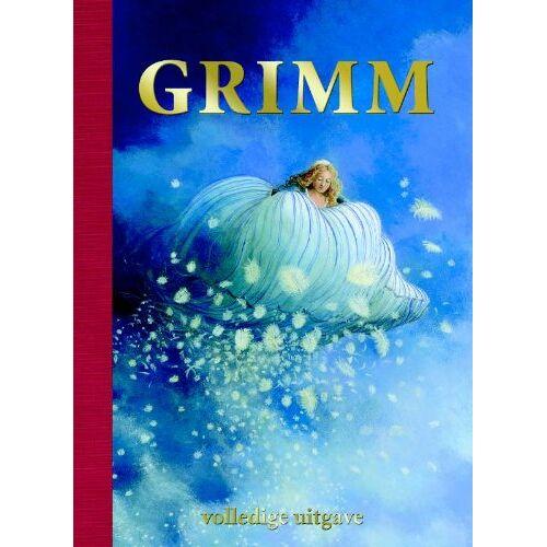 Grimm (Brüder) - Grimm - Preis vom 20.10.2020 04:55:35 h
