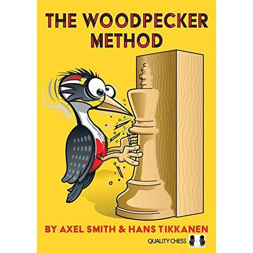 - The Woodpecker Method - Preis vom 05.09.2020 04:49:05 h