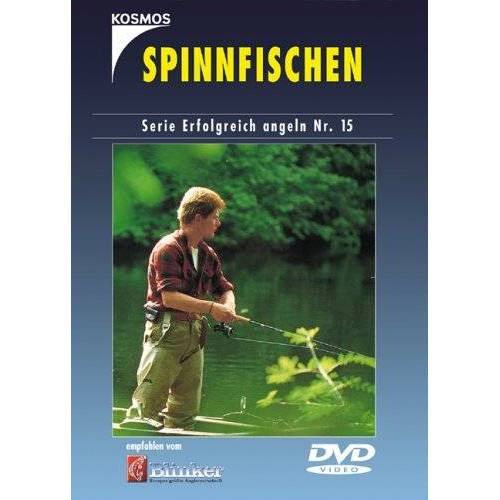 - Spinnfischen - Preis vom 24.02.2021 06:00:20 h