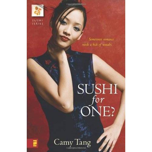 Camy Tang - Sushi for One? (Sushi Series) - Preis vom 18.04.2021 04:52:10 h