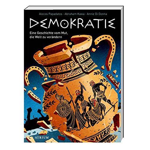 Alecos Papadatos - Demokratie - Preis vom 06.05.2021 04:54:26 h