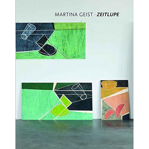 Werner Meyer - Martina Geist - ZEITLUPE - Preis vom 10.05.2021 04:48:42 h