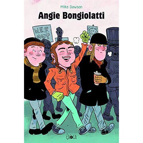 Mike Dawson - Angie Bongiolatti - Preis vom 09.05.2021 04:52:39 h