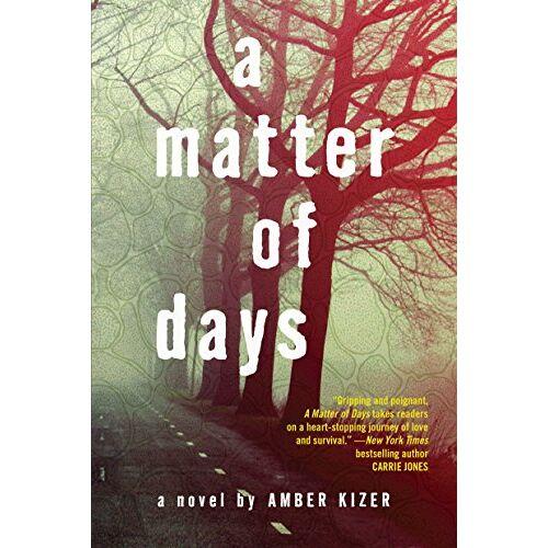 Amber Kizer - A Matter of Days - Preis vom 04.09.2020 04:54:27 h